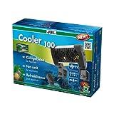 Zu heiß? Aquarium Kühler von JBL