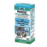 JBL Punktol Plus 250 1006600 Heilmittel gegen Pünktchenkrankheit für Aquarienfische, 100 ml