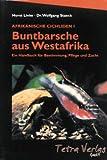 Afrikanische Cichliden I - Buntbarsche aus Westafrika. Ein Handbuch für Bestimmung, Pflege und Zucht