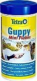 *Hauptfutter für Mollys & Guppys