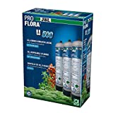 *JBL ProFlora u500 2 (CO2 Vorratsflasche) 3 Stück