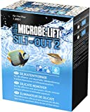 *MICROBE-LIFT Sili-Out 2 - Silikatentferner auf Aluminium-Basis für jedes Meerwasser- & Süßwasseraquarium, 1000ml / 720g
