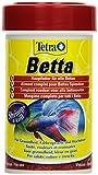 *Tetra Betta (hochwertiges Hauptfutter speziell entwickelt für Betta splendens und andere Labyrinthfische), 100 ml Dose
