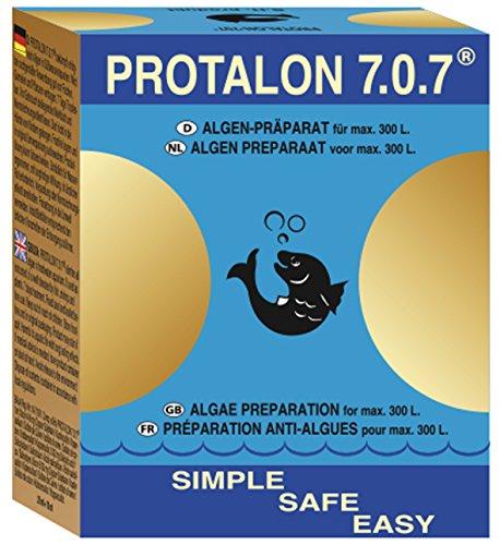 ESHA 79020 Aquarien & Zubehör Protalon 7.0.7, 20 ml