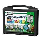 JBL Wassertest-Koffer, Mit 14 Tests und Zubehör, Für Süßwasser-Aquarien und Leitungswasser, ProAquaTest Lab