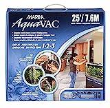 Marina AquaVAC Wasserwechsel-System mit 7,6 m Schlauchlnge