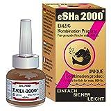 *Esha Heilmittel für Zierfische 79001 - 2000, 20 ml