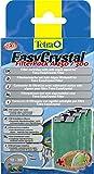 Tetra EasyCrystal Filter Pack A250/300, Filtermaterial mit AlgoStop Depot Anti-Algenwirkstoff, geeignet für Aquarien von 10 bis 30 Liter, 3er pack
