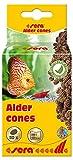 *sera Erlenzapfen 50 St. zur natürlichen Senkung des pH-Wertes des Wassers (1 Zapfen pro 10 l) fördern die Laichbereitschaft von Fischen & Garnelen, beugen Pilzerkrankungen & Laichverpilzung vor