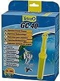 *Tetra GC Aquarien-Bodenreiniger (mit Schlauch, Schnellstartventil und Fischschutzgitter, Mulmsauger mit Saugrohrkonstruktion, geeignet für Aquarien von 50 – 200 Liter)