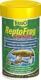*Tetra ReptoFrog Granules - 100 ml