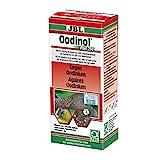 JBL Oodinol Plus 250 Heilmittel gegen Samtkrankheit für Aquarienfische, 100 ml