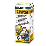 *JBL Atvitol Multivitamin für Aquarienfische, Tropfen 50 ml, 20300