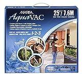 Marina AquaVAC Wasserwechsel-System mit 7,6 m...