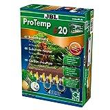 *JBL ProTemp b20 Bodenheizung für Süß- und Meerwasser-Aquarien, für 100 - 250 l