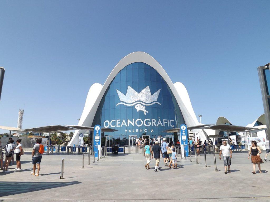 Rang 3: Oceanografic